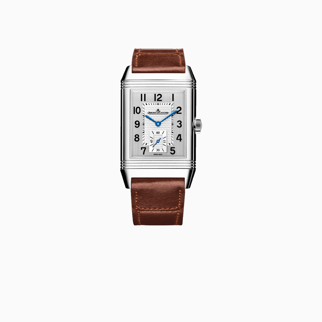 Jaeger-Lecoultre Reverse Classic Large Duofaces Small Second